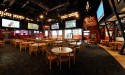 The sports complex's on-site restaurant, ESPN Wide World of Sports Grill, serves American game-day favorites.
