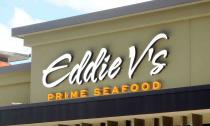Eddie V's is the latest addition to Restaurant Row in Dr. Phillips in Orlando.