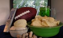 Someone you know will throw a Super Bowl party. Don't be of the annoying guests.