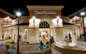 Shop until you drop at Orlando Premium Outlets — International Drive.