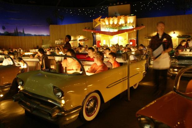 Disney S Hollywood Studios Today S Orlando