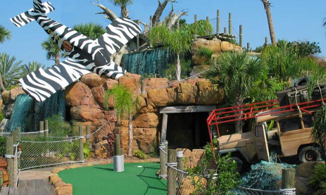 Congo River Golf Today S Orlando