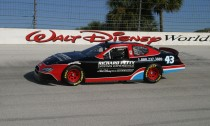 Richard Petty's Driving Experience in Orlando lets you go fast!
