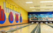 Boardwalk Bowl Entertainment Center is a great place for family and friends to have fun!