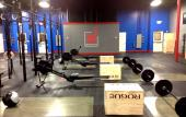 CrossFit Among the Lakes is located in the Winter Garden/Windermere area.