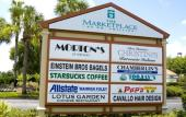 The Marketplace at Dr. Phillips has a great selection of stores and restaurants.